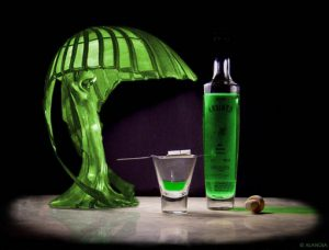 Absinthe Evenings