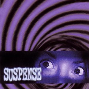 Suspense OTR Drama